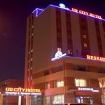 UB City Hotel Review