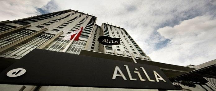 Alila Jakarta Review