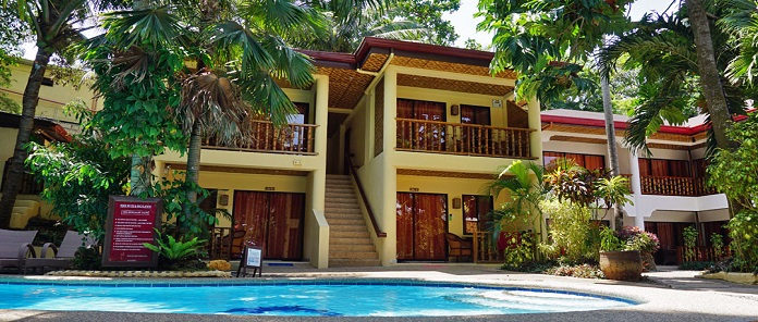 Alona Vida Beach Resort Review