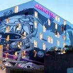 Artotel Thamrin – Jakarta Review