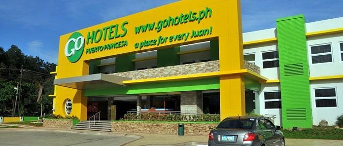 Go Hotels Otis – Manila Review