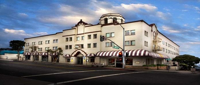 Laguna Hotel Review