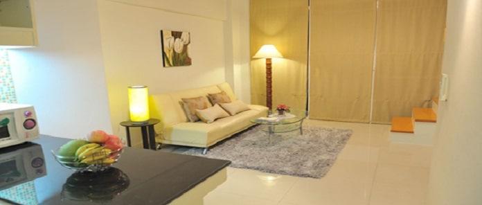 Duplex21 Apartment Review