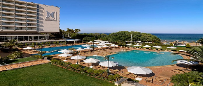 Divani Apollon Palace & Thalasso Review
