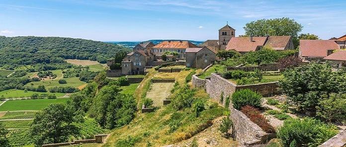 Jura, France
