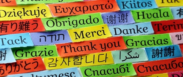 learn key phrases in the local language