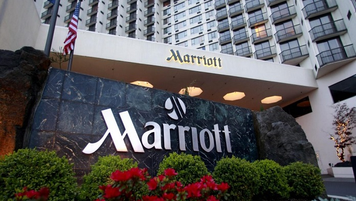 Marriott Exclusive Offers & Review
