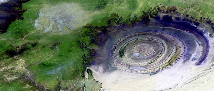 10 Most Mysterious Places Around the World