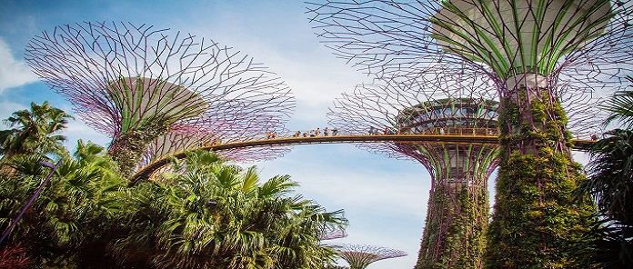 10 most eco-friendly cities in the World