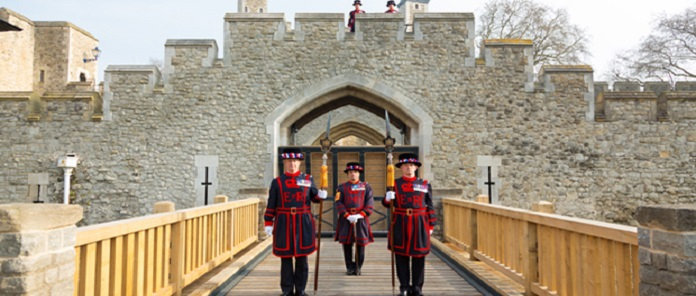 Top 10 Tourist places to visit in London