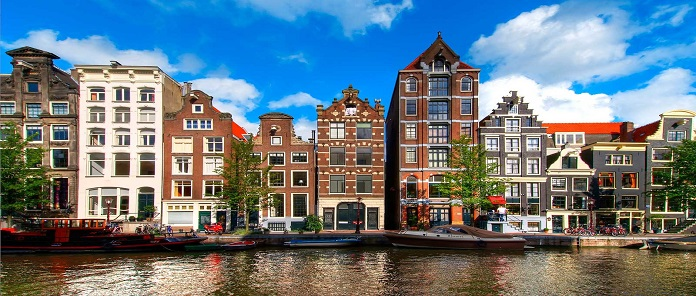 Top 10 places to visit in the Netherlands