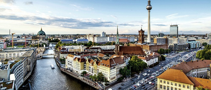 Top 10 Places To Visit in Berlin