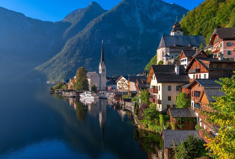 7 Must See Places In Austria