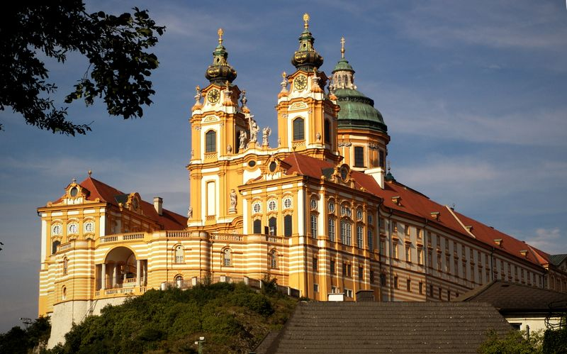 Melk Benedictine Abbey