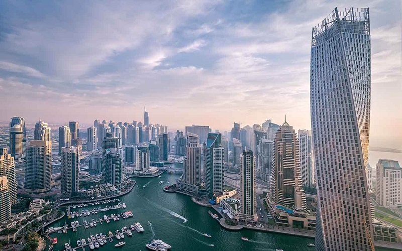 Here's Why You Should Visit Dubai During Your Vacations