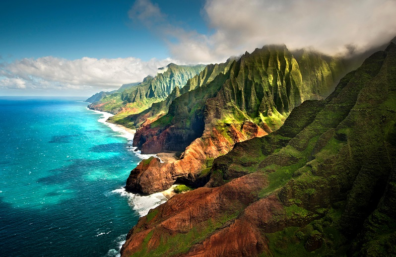 Top 8 Reasons To Choose Hawaii As Holiday Destination