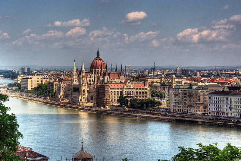 8 Best Places In Hungary For Tourists