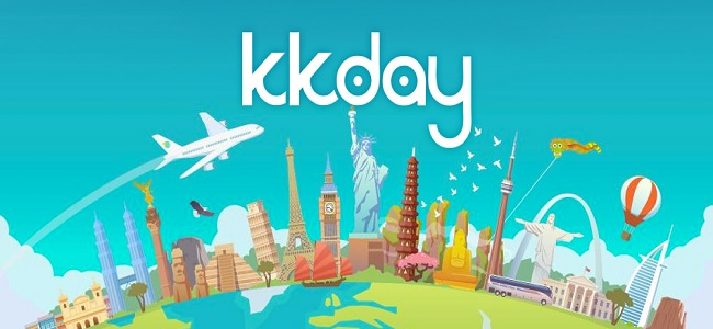 KKday Travel e­-commerce Review