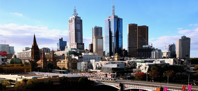 7 Best Tourist Places In Melbourne