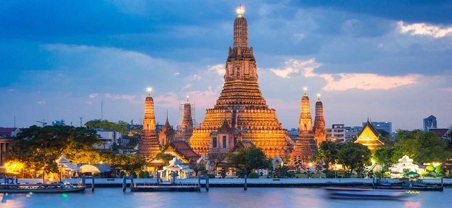 7 Budget Friendly Holiday Destinations In The World