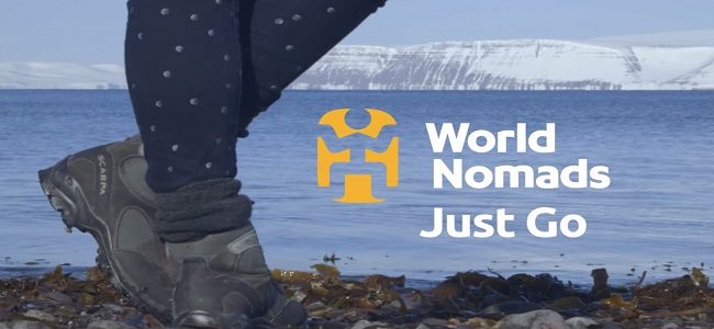 World Nomads – Travel Insurance Review