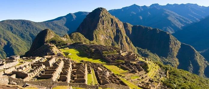 7 Most Visited Tourist Spots In Peru