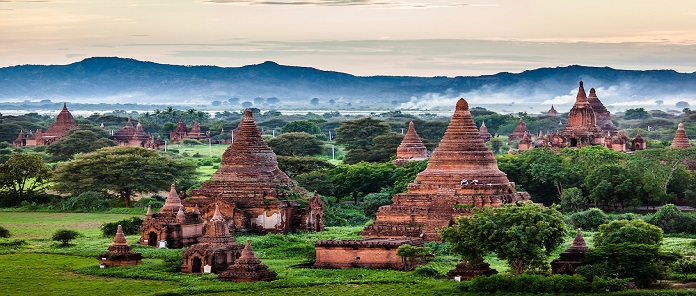 7 Most Stunning Ancient Ruins In The World
