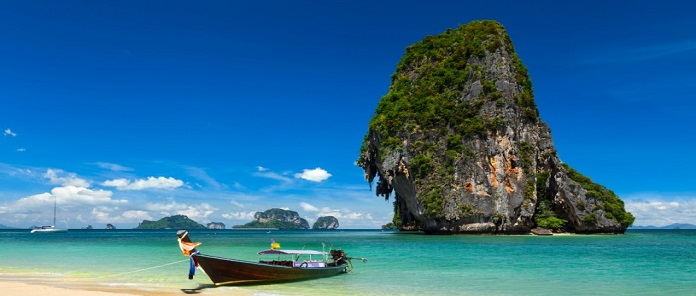 7 Must Visit Places In Thailand