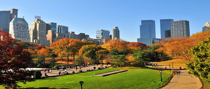 6 Must-Visit City Parks In The World
