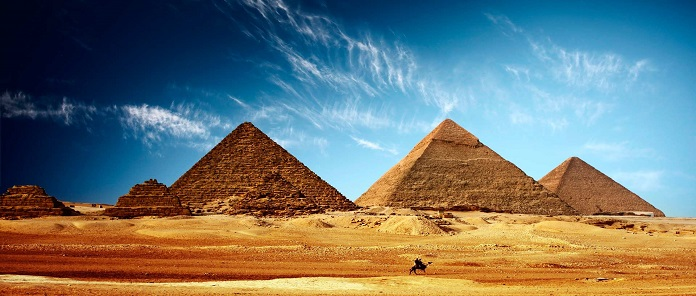 Here's Why Egypt A Must-Visit Travel Destination