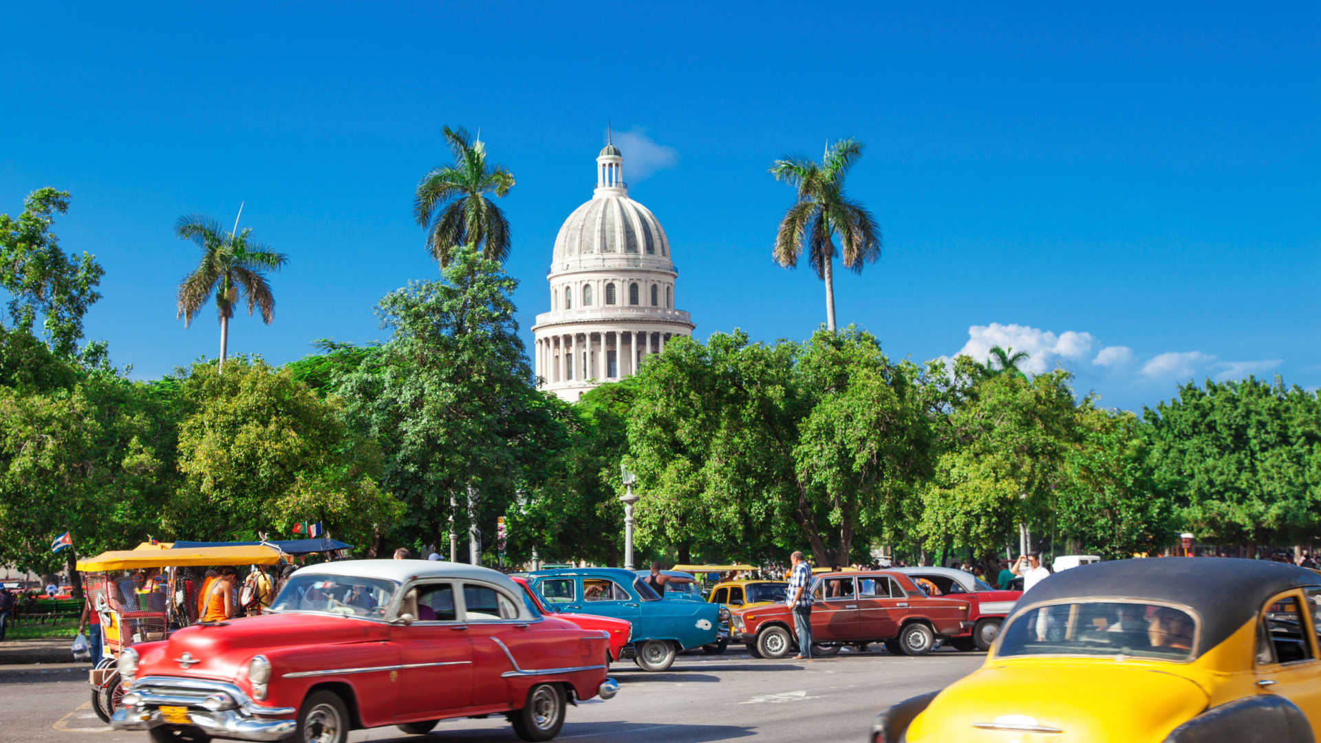 7 Interesting Things That You Should Do In Cuba