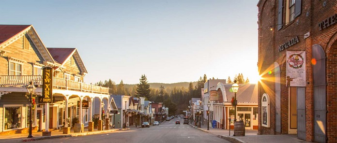 6 Most Beautiful Towns To Explore In California