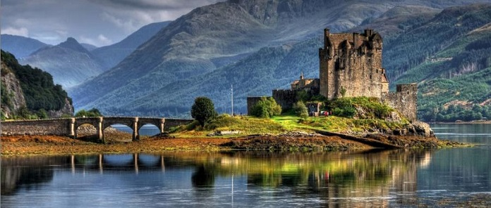 7 Must-See Tourist Places In Scotland