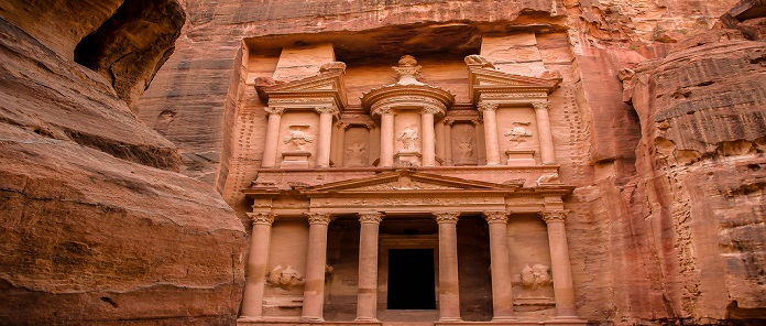 Top 6 Tourist Places In Jordan