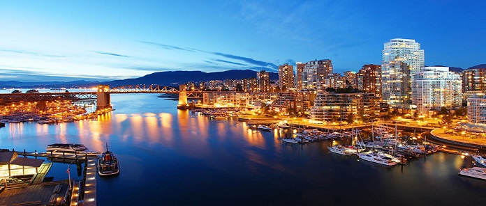 Top 8 Cities In Canada For Solo Travelers