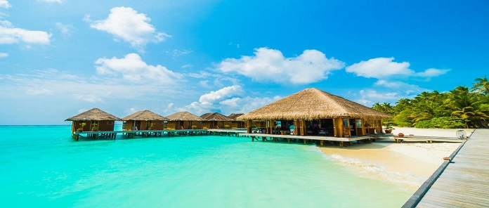 7 Amazing Places To See In Maldives