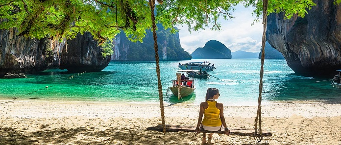 Why you must visit Krabi, Thailand.