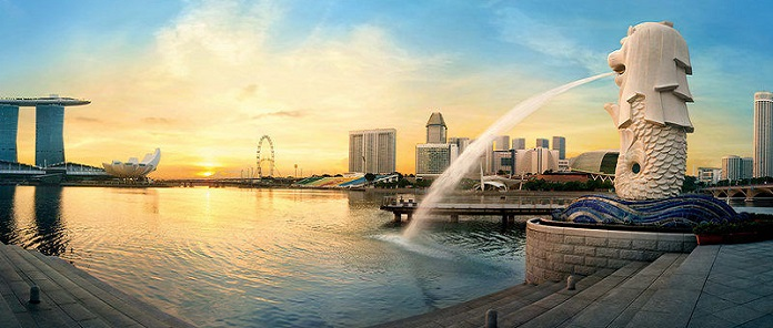6 Reasons To Visit Singapore
