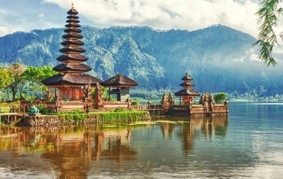 Exploring Bali!