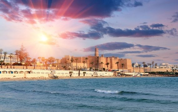 Spend your next holiday in Tunisia
