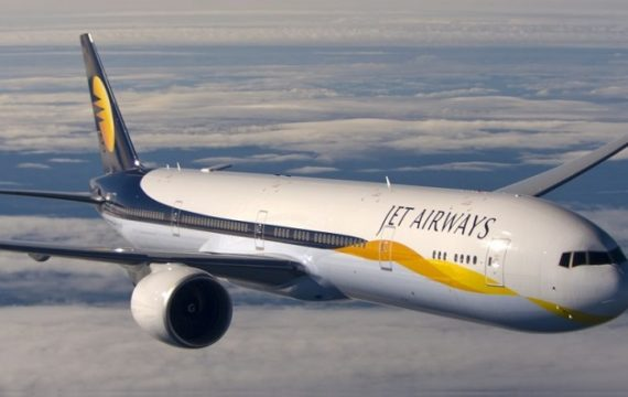 Jet Airways – Indian international airline