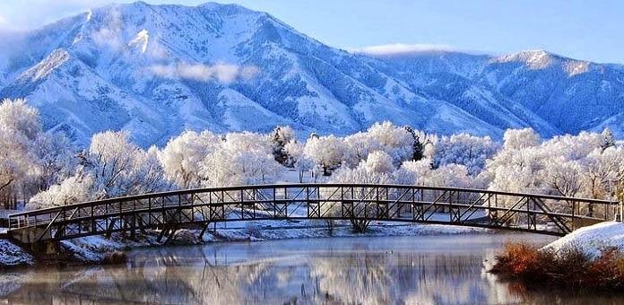 Kashmir- A Paradise on Earth
