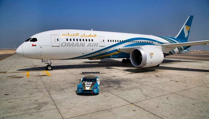 Oman Air – 4 Star Airline Review