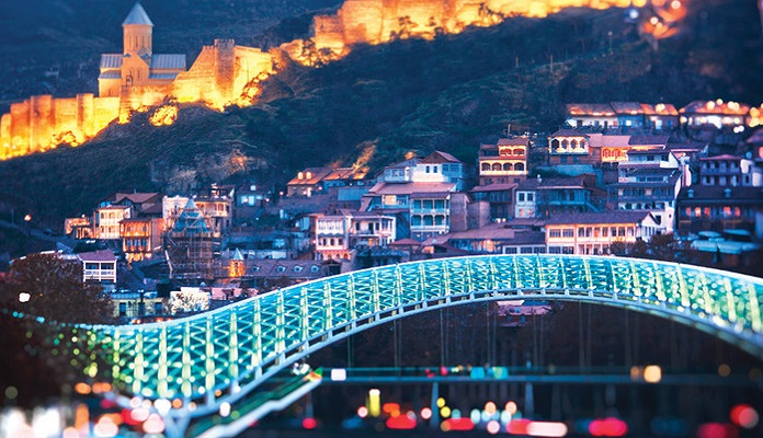 5 Reasons to visit Tbilisi