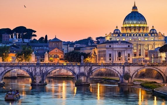 Things To Do In Rome!