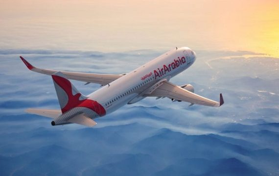 AirArabia.com Review