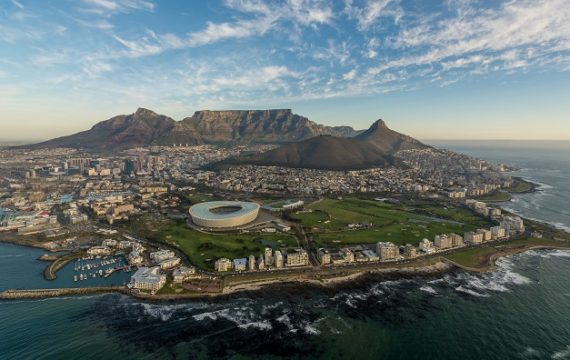 5 Ultimate Tourist Attractions in South Africa
