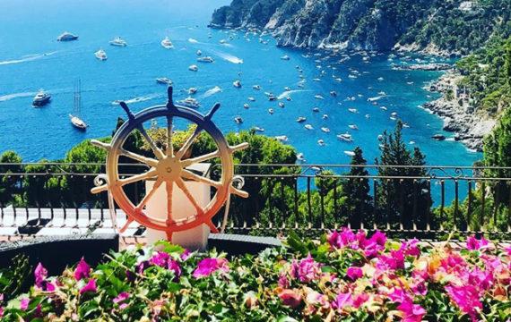 Capri- Italy's most stunning island