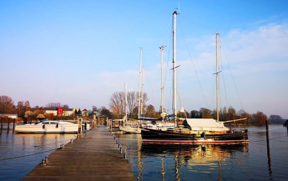 Explore the best cities in north Germany
