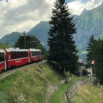 Add These Thrilling Train Journeys To Your Bucket List